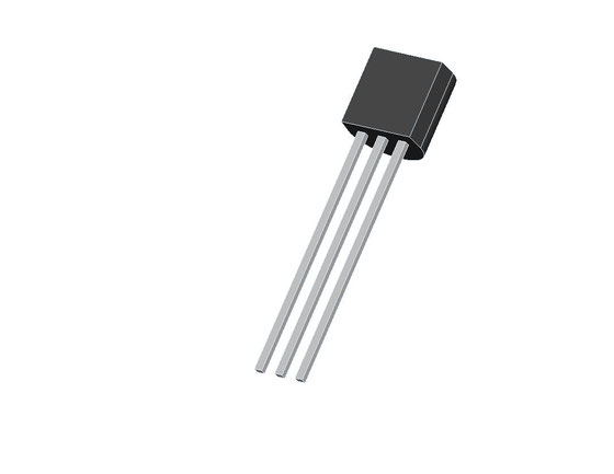 REguladores de Voltaje 100mA TO-92 L78L03 78L05 LM78L12 79L12 Cicuitos Integrados CI Electronica Electronico Guatemala ElectronicaSMD