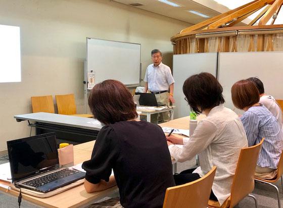☆山根の第一講義イントロダクション約1時間。