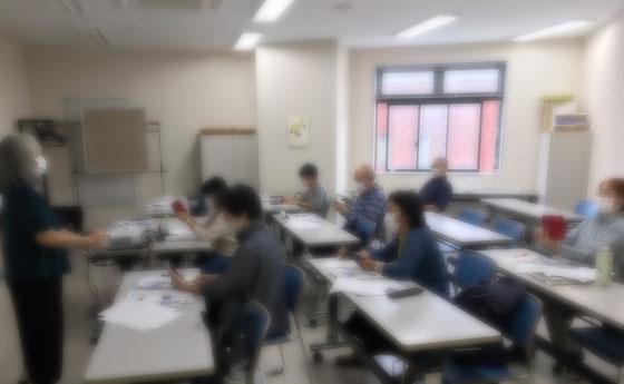 ☆15:30~17:30 LINE講座3回シリーズの最終回8名様。