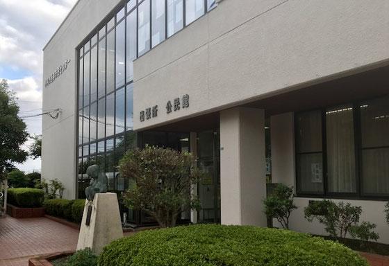 ☆小川西町公民館では2015年2月から今年の1月~2月までiPad2回、iPhone2回と計4回お手伝い。