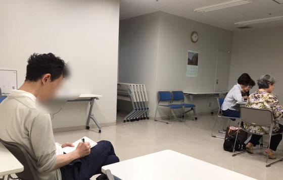 ☆7月1日(土)はNHK学園くにたち様の「初めてのアイパット講座」。