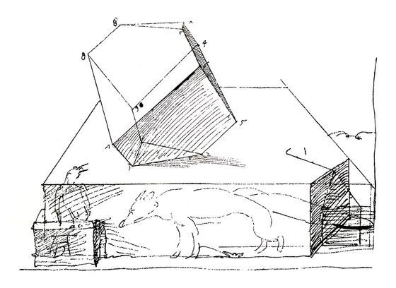 Polyèdre de Dürer
