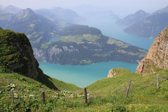 Swiss Mountains / Schweizer Berge for Swiss Down Under