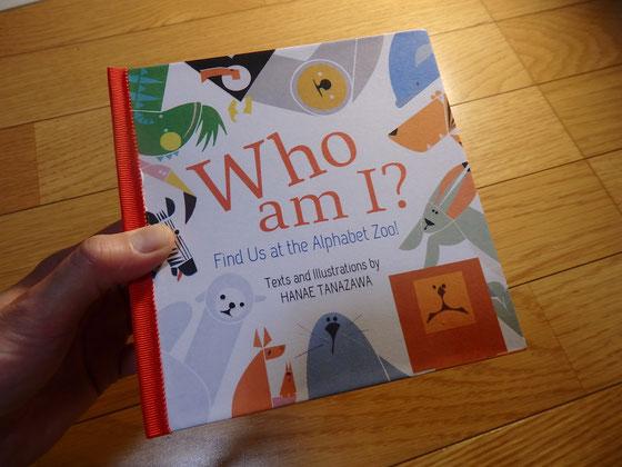 5冊目のこちらは最愛なる甥と姪へ。Done! This one went for my beloved nephew and niece :)