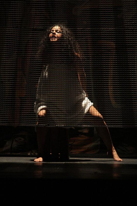 Mephisto Teatro - Fuenteovejuna - Dir. Liuba Cid