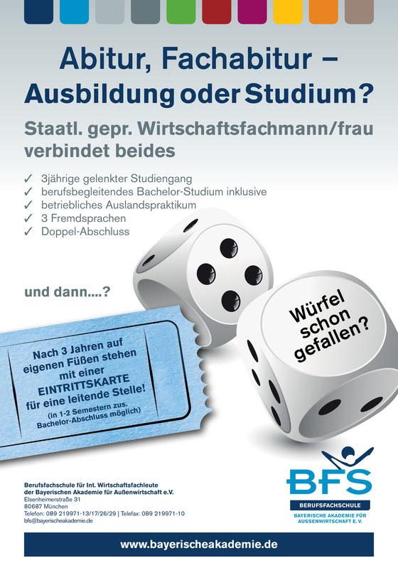 Plakat: BAA / DIDACT