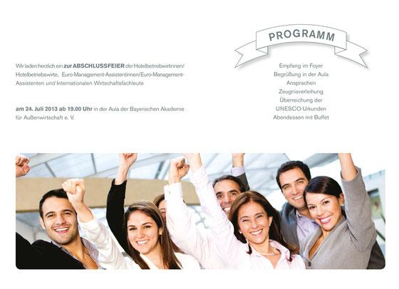 Einladung: BAA / DIDACT