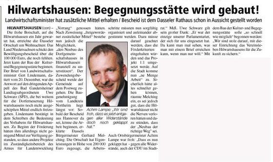 Quelle: Die EULE vom 02.01.2013