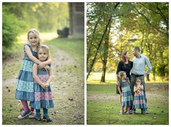 Familienshooting Julia Kollmann