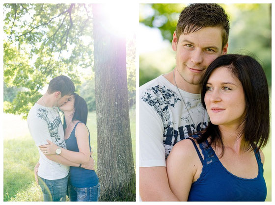 Verlobungsshooting, Engagement, Julia Kollmann Photography