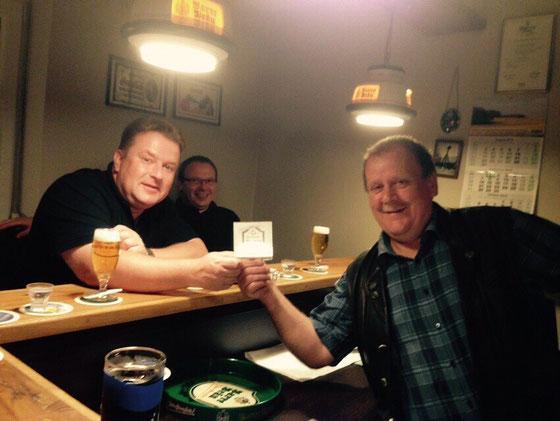 Gastronomie mit Leidenschaft  - der Jägerkrug in Linne