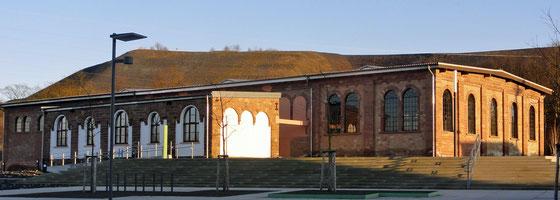 """Eventhalle """"Große Werkstatt"""""""