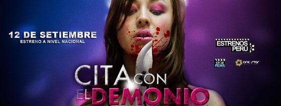 Cita con el Demonio