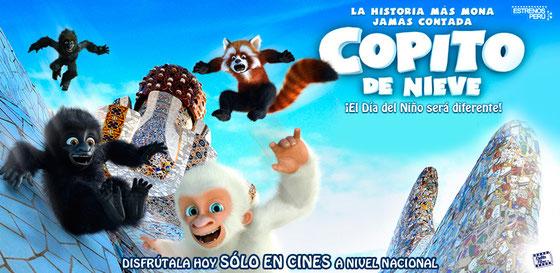 Concurso Copito de Nieve