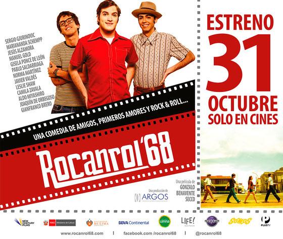 Rocanrol' 68