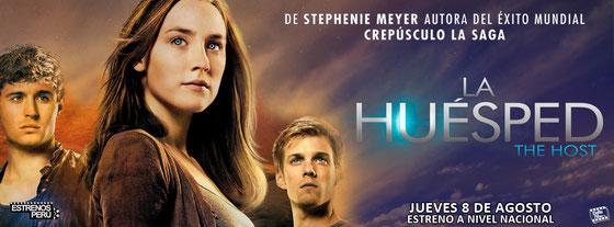 La Huésped
