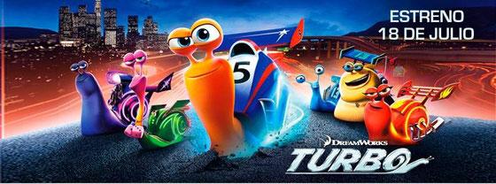 Concurso Turbo