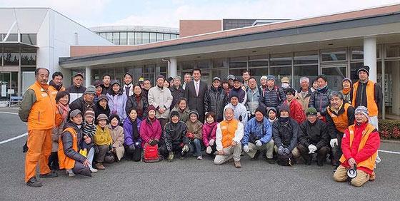 富士山学習会2/19 富士山世界文化遺産裾野市民協議会