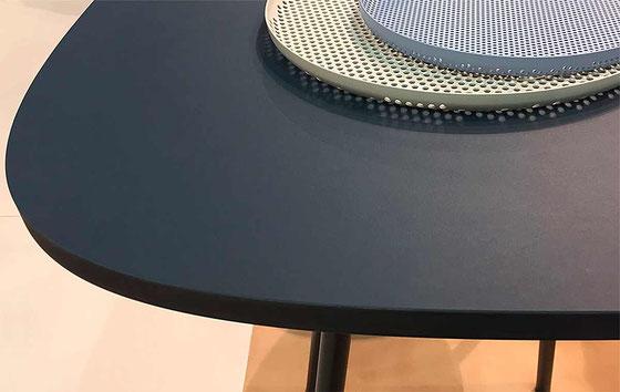Linoleum Forbo für Möbeloberflächen