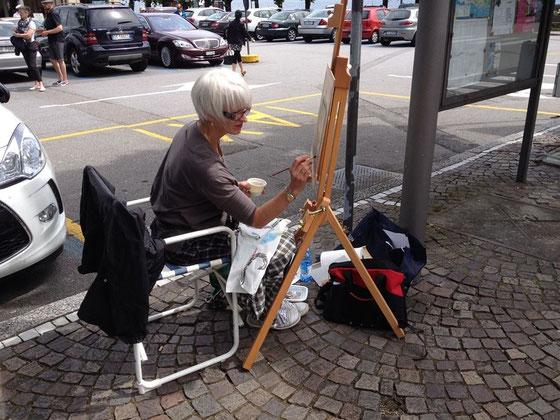 Sabine Manz
