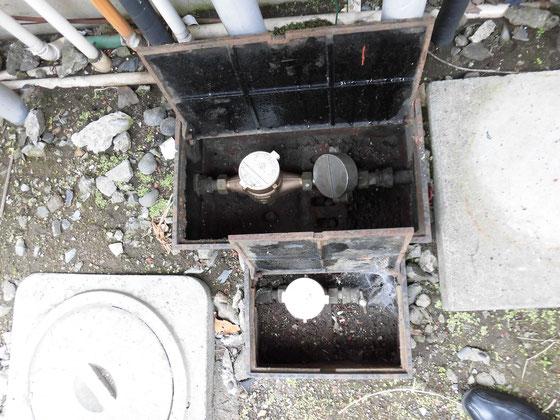 請求がやる気まんまんすぎる、川口市の独特な給水停止方法