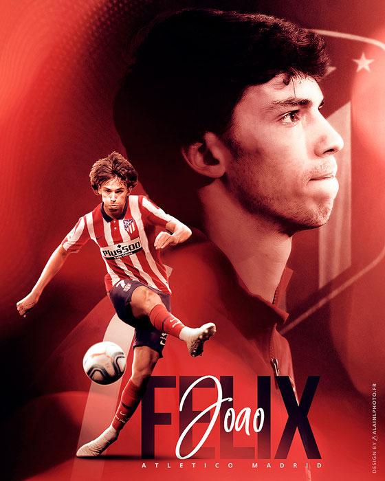 João Félix - Atletico Madrid