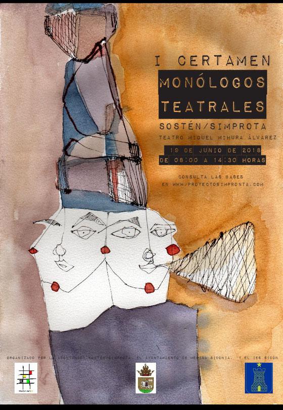 Ilustración de Cristina López
