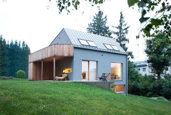 Einfamilienhaus Tullnerbach