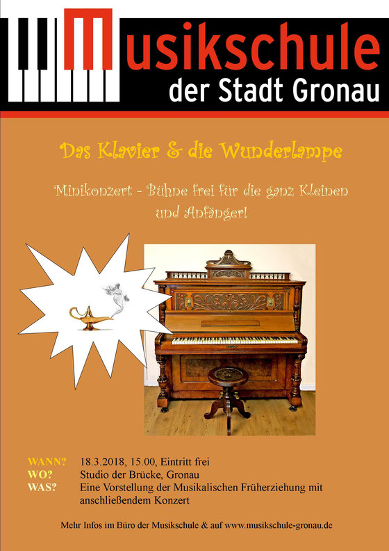 Aktuelles Musikschule Gronau Des Webseite
