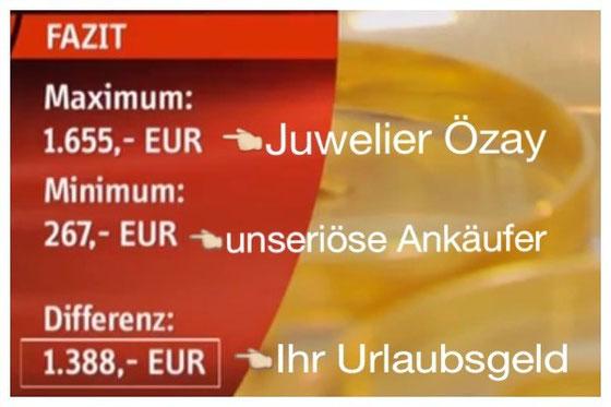 Originalausschnitt aus der Sendung Direkt (ORF 1) aus dem Jahr 2011 - Klicken Sie auf das Bild um das Video zu sehen.