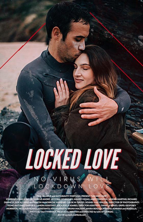 Locked Love, the short film of Lou Di Giorgio