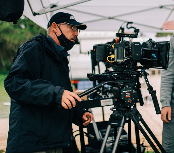 Lou Di Giorgio: Cameraman, Cinematographer, DP, Film Director
