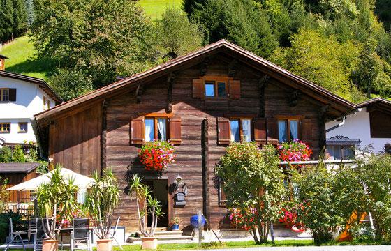 Ferienwohnung-Ferienhaus Schruns