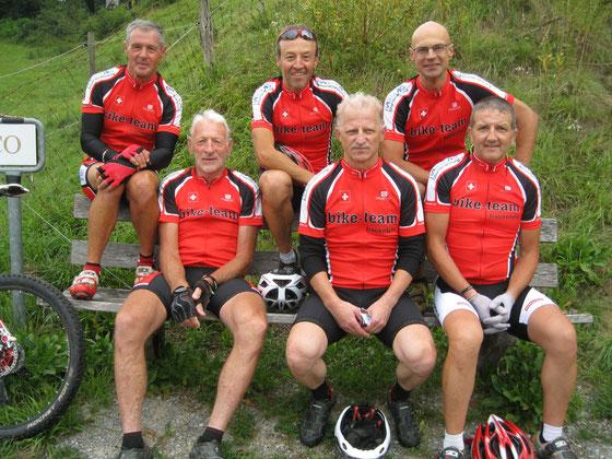 Ulman Yeti Bike Rennen Stammheim