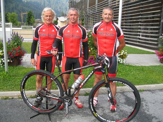 Arlberg Bike-Marathon