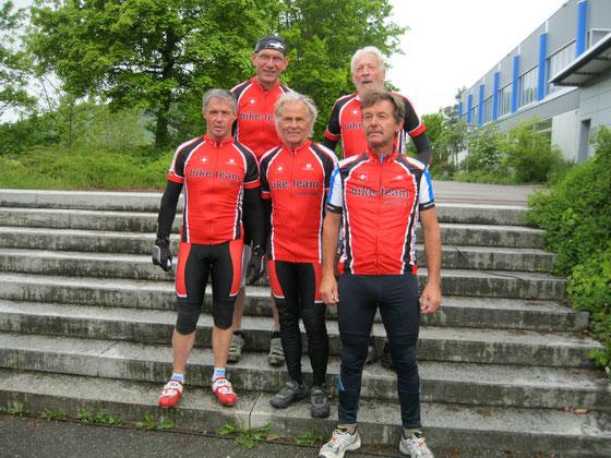 Rothaus Hegau Bike Marathon Singen
