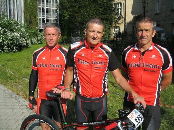 Albstadt LBS Bike-Marathon