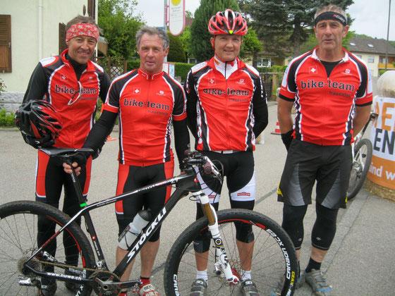 CC Bike Rennen Neuhausen D