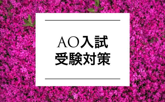 AO入試塾