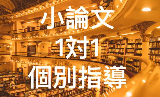 京都医療科学大学小論文対策塾