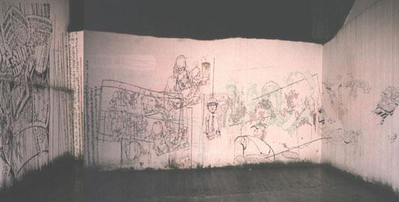 Bilkin. Bilbao. 2000.