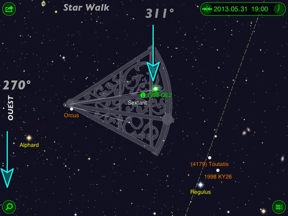 source : Star Walk
