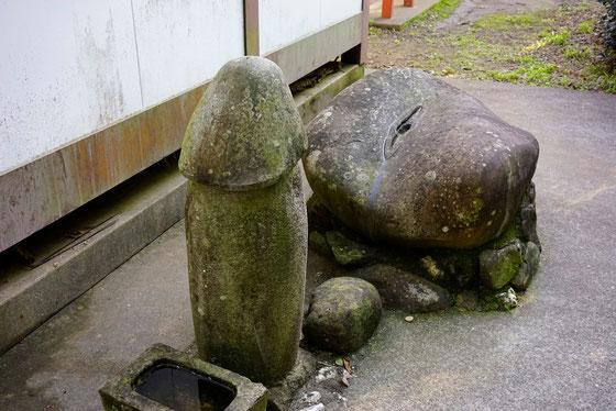 天草の性の神様 賽埜(さいの)神社 画像クリックで詳細ページへ