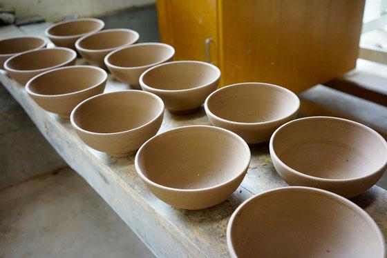 土もの 陶器