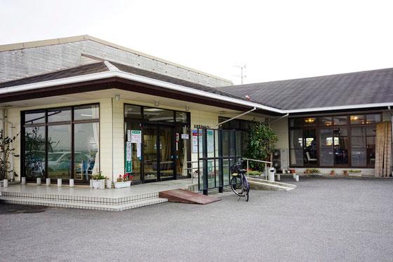 本渡温泉センター写真