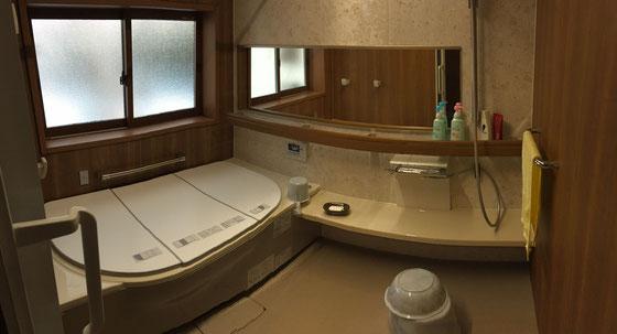 リフォムス断熱浴槽システムバス