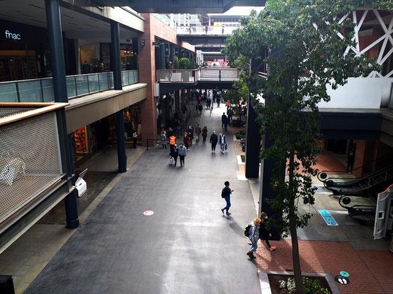 Ла Макиниста - торговые центры Барселоны