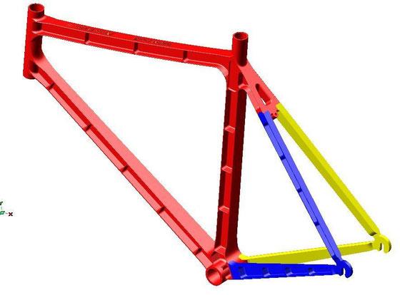 April-Juni 2013       3D CAD mehrere Entwürfe und Abklärungen