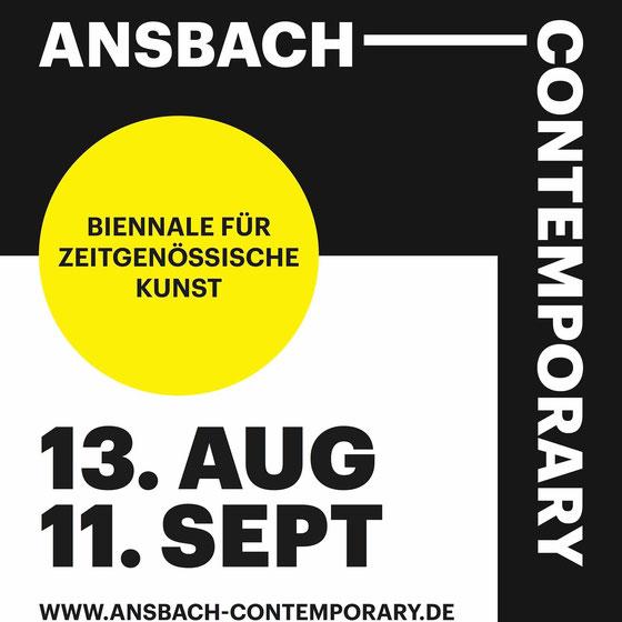 Ausstellungseröffnung: Samstag 13. August | 18.00 Uhr Kunsthaus Reitbahn 3