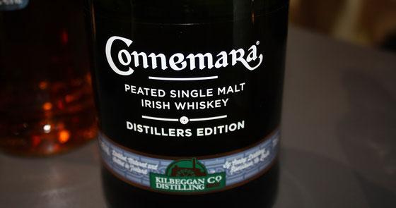 Connemara Distillers Edition - Foto Ralf Zindel